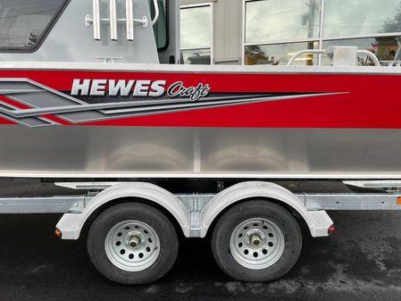 Hewescraft 210 Sea Runner ETHT B3373 image