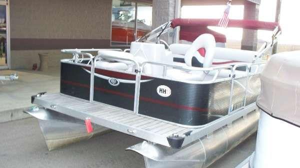 APEX MARINE 7513 Fish N Cruise