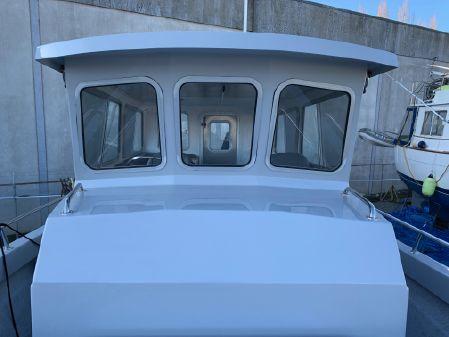 Buffalo Boats Walkaround Sport image