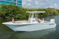 Sea Pro 239 CC DLX