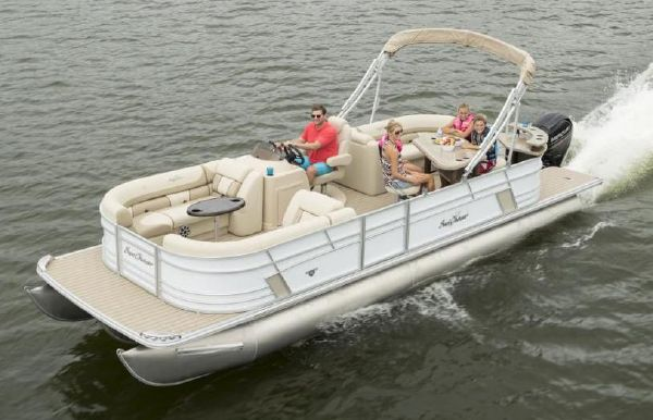2019 SunChaser Eclipse 8523 Entertainer