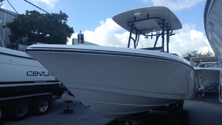 2019 Crevalle 24 Bay Pompano Beach, Florida - Boat World of