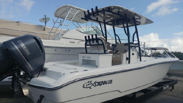 Crevalle 24 Bay image