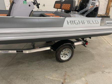 Highfield Deluxe 460 image