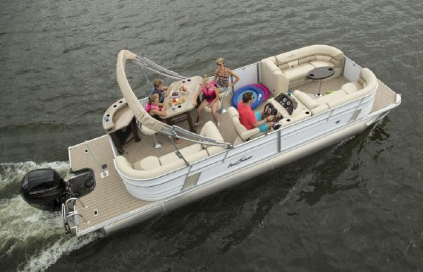 2020 SunChaser Eclipse 8525 Entertainer