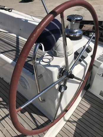 2012 Jeanneau 53 Brokerage BoatsalesListing