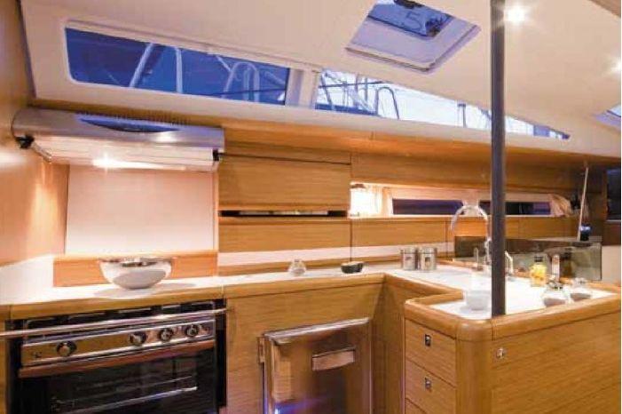 2012 Jeanneau 53 BoatsalesListing Buy