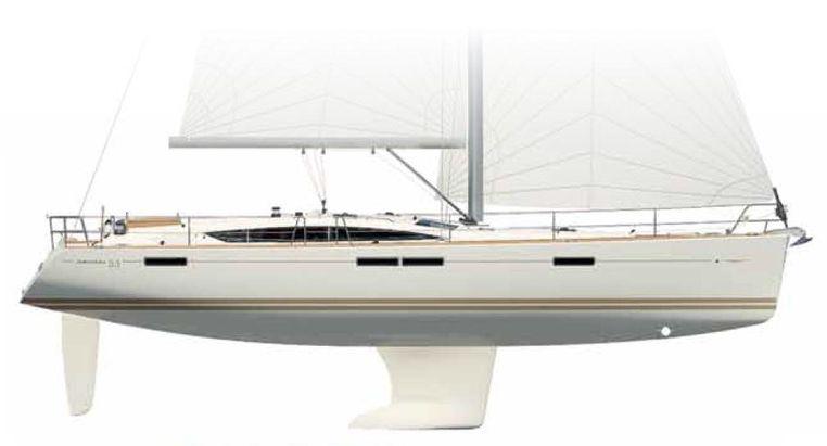 2012 Jeanneau 53 BoatsalesListing Purchase