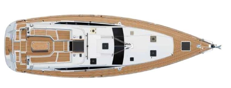 2012 Jeanneau 53 BoatsalesListing Broker