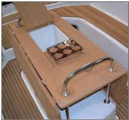 2012 Jeanneau 53 BoatsalesListing Sell