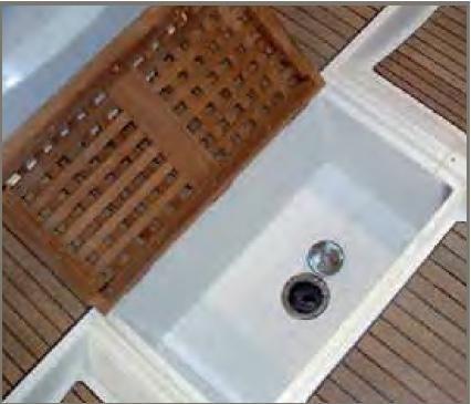 2012 Jeanneau 53 BoatsalesListing New England