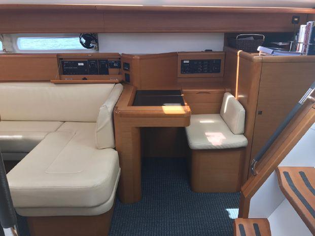 2012 Jeanneau 53 For Sale Rhode Island
