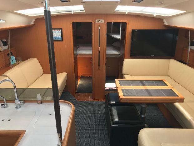 2012 Jeanneau 53 For Sale BoatsalesListing