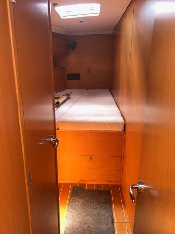 2012 Jeanneau 53 For Sale Connecticut