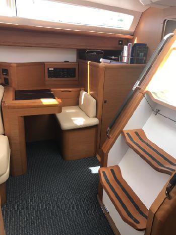 2012 Jeanneau 53 For Sale Broker