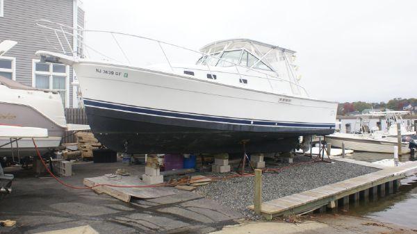 Mainship Pilot 30 1998 Mainship 30 Pilot