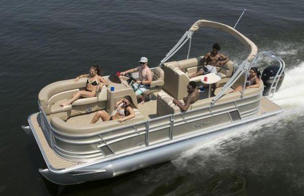 2020 SunChaser Geneva Cruise 20 LR