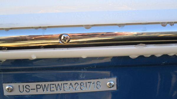 Wellcraft 242 Fisherman 18