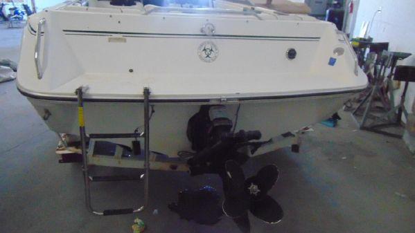 Sea Ray Open Bow image