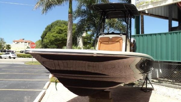 Scout Boats 231 XS