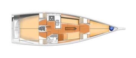 X-Yachts Xp-38 image