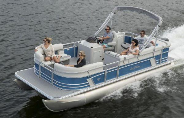 2019 SunChaser Geneva Cruise 22 CRS SG