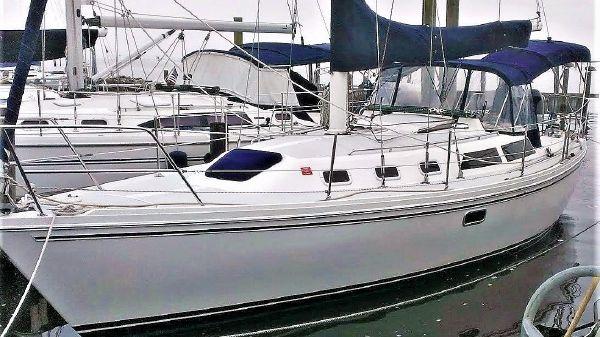 Catalina 34 MK1.5