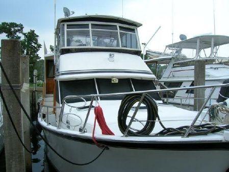Sea Ranger 52 Motor Yacht image