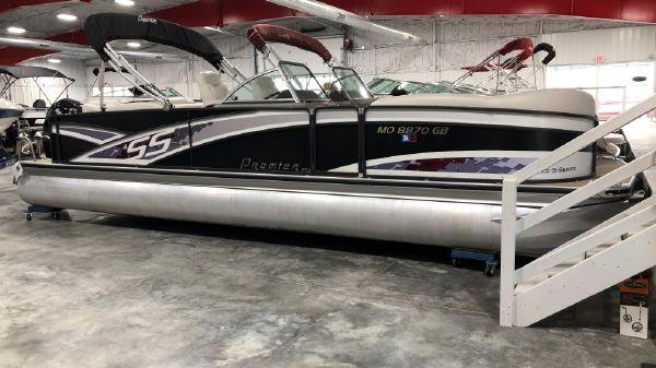 Premier 275 S-Series RF