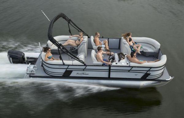 2019 SunChaser Geneva Cruise 22 LR DH Sport
