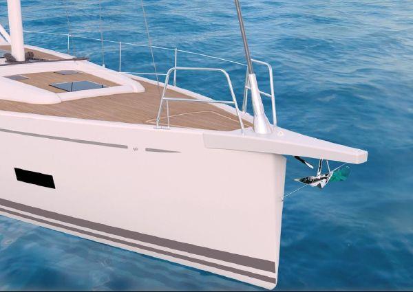 Grand Soleil 42 Long Cruise image