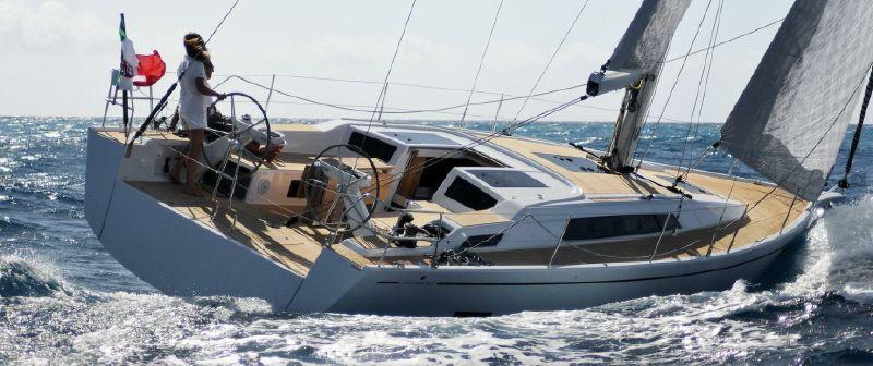 Grand Soleil 42 Long Cruise - main image