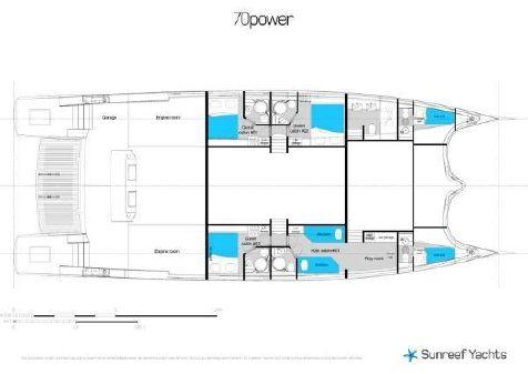 Sunreef SUNREEF 70 POWER image