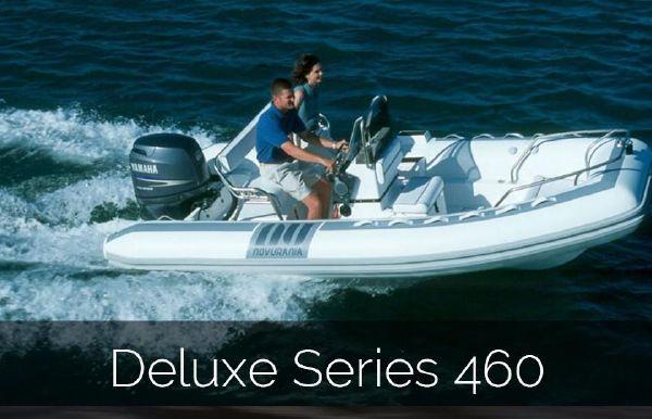 2021 Novurania Deluxe 460