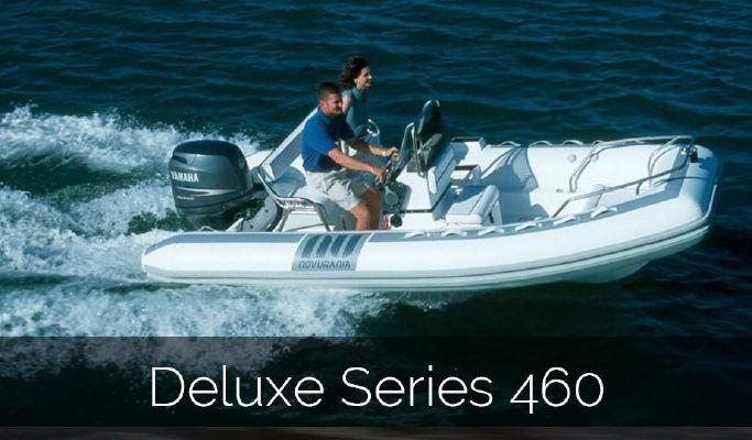 Novurania Deluxe 460 - main image