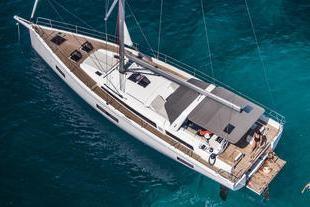 2021 Beneteau America Oceanis Yacht 54