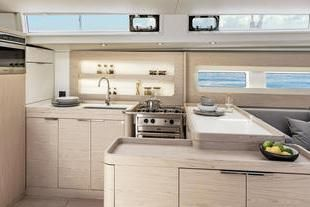 Beneteau America Oceanis Yacht 54 image