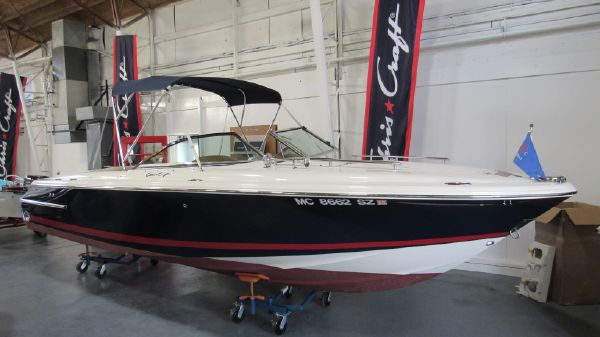 Chris-Craft Lancer 22 Rumble