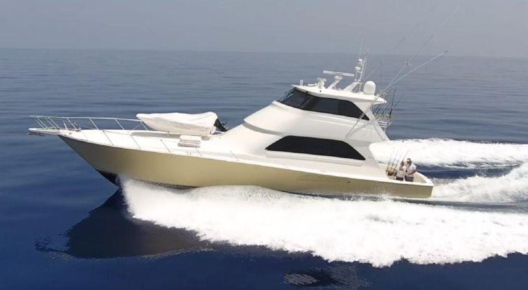 Viking Powerboats for Sale | NE Powerboat Brokerage