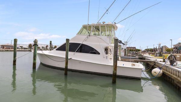 Ocean Yachts 52 SS