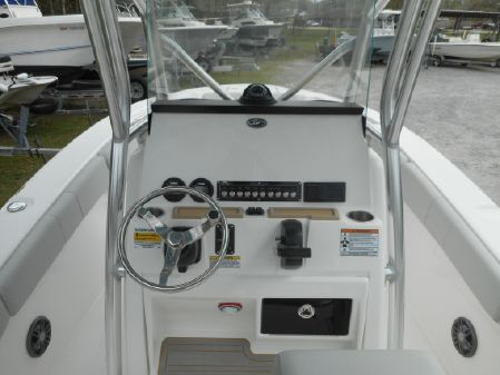 Sea Fox 228 Commander image