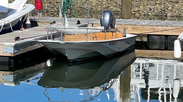 Boston Whaler 15' SPORT
