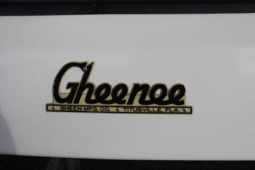 Gheenoe 15 image