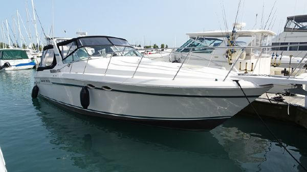 Wellcraft 34 Gran Sport