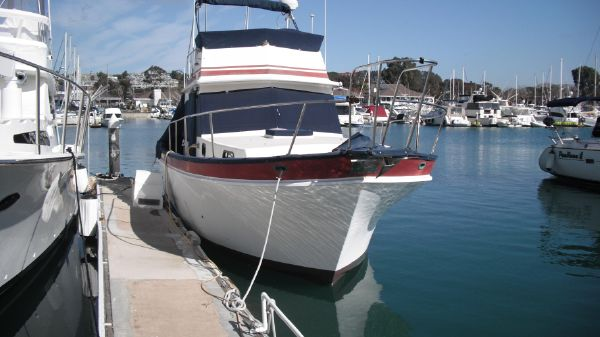 Californian 34 LRC