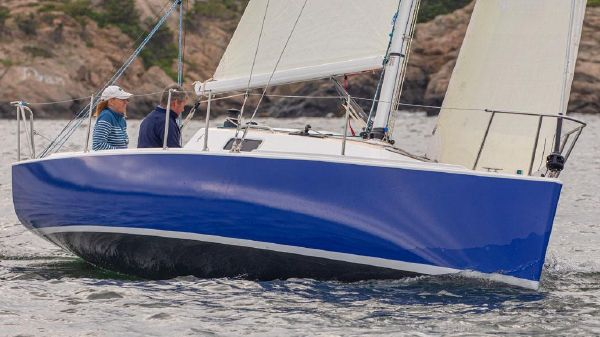 J Boats J/9