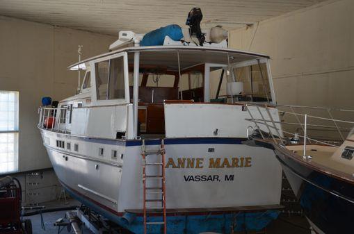 Matthews 56 Motor Yacht image