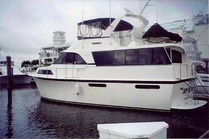 Ocean Motoryacht