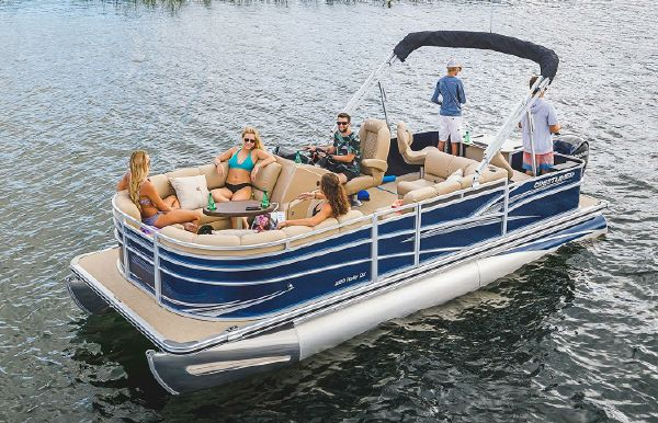 2019 Crestliner 200 Rally DX CW