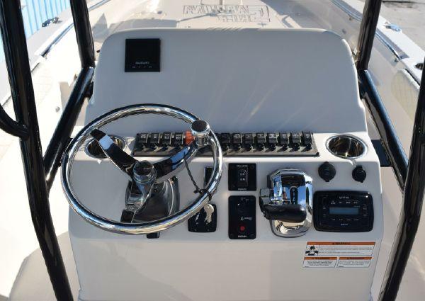 Sea Chaser 26 LX image